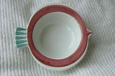 Rörstrands Picknick bowl, by Marianne Westman