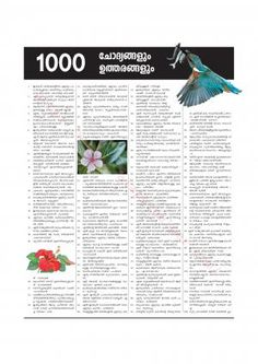 10,000 PSC Questions, book in Malayalam by Mashhari