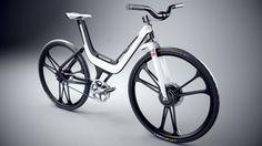 Ford apuesta por la bicicleta eléctrica inteligente para la ciudad del futuro « Notas Contador