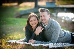 Photo from Phil & Lauren Engagement  collection by CSfolio