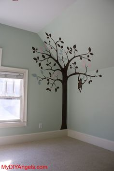 13 Ideas for Decorating with a Sloped Ceiling   MY DIY ANGELS, DIY and Extreme Couponers