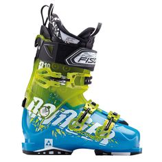 Fisher Ranger 10 Ski Boot 2014 | Fischer Skis for sale at US Outdoor Store