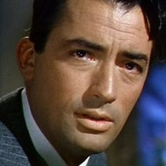 Among the celebrated pantheon of Hollywood royalty, few are as well-respected and universally adored as Gregory Peck. Description from pbs.org. I searched for this on bing.com/images