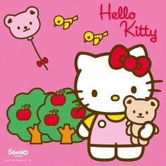 Puzzlekoffer Süße Hello Kitty 2 x 25/2 x 36 Teile