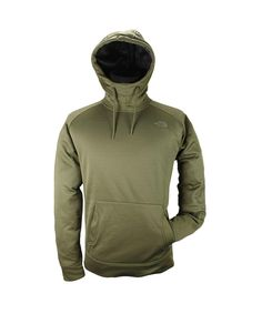 THE NORTH FACE The North Face Men Advection Hoodie Basic Jacket Burnt Olive  Green . e27876d0410