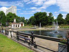 Kensington Gardens / Hyde Park | Flickr - Photo Sharing!