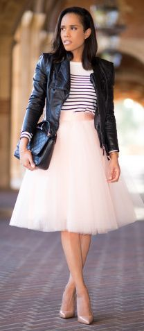 Rulle And Stripes Inspiration Outfit