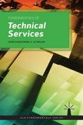 Fundamentals of Technical Services by John Sandstrom and Liz Miller #DOEBibliography