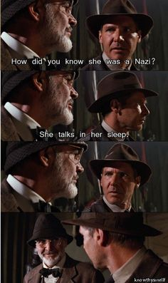 Drs. Henry and Indiana Bones everyone  // funny pictures - funny photos - funny images - funny pics - funny quotes - #lol #humor #funnypictures