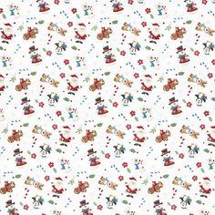 """Photo from album """"kringle and Company"""" on Yandex. Merry Christmas Gif, Christmas Border, Christmas Minis, Christmas Background, Christmas Art, Christmas Sheets, Christmas Fabric, Christmas Scrapbook Paper, Christmas Wrapping"""