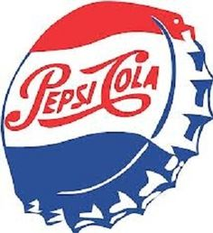 Learn the History of the Pepsi Logo Design -- Pepsi Cola Logos Evolution -- Need help with your Design? Get in touch with a Branding Agency! Coca Cola, Pepsi Logo, Drinks Logo, Logo Design, Famous Logos, Music Logo, Retro Art, Vintage Signs, Logo Vintage
