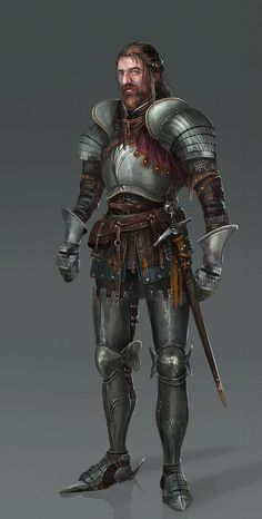 ArtStation - Armour Designs, Amy Cornelson