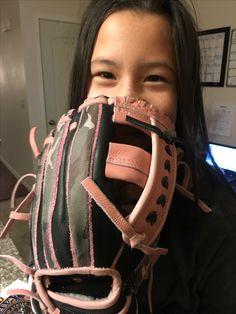 Aurora's new glove