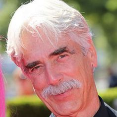 Sam Elliott  Birthday 8/11/1944