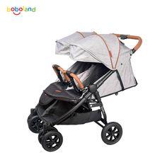 Coletto Enzo Twin - podwójny wózek spacerowy - Boboland24.pl Bugaboo, Baby Strollers, Twins, Baby Prams, Prams, Gemini, Twin, Strollers