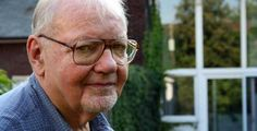 """Fredric Jameson, author of """"Postmodernism"""" and """"Jameson on Jameson"""" and editor of our series Post-Contemporary Interventions. http://www.dukeupress.edu/Catalog/ViewProduct.php?productid=959"""