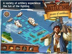 The 17th century Caribbean Sea entrenched the world's most legendary pirates that is a all very desirable age, there are too many fascinating.Now you will be brought back to that mysterious and exciting era, back to that beautiful sea with battleship, cannon fire and rich treasures , to face of the powerful Pirate King, the mysterious ghost ship ,the legendary sea monster.