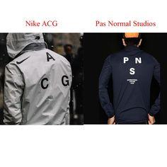 3039b3040 Pas Normal Studios ·  pasnormalstudios  nike  nikeacg  gyakusou