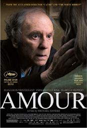 Repin if you think Amour will win #BestPicture at the #Oscars. For #AMCBPS tickets and event info go to http://amctheatres.com/bps