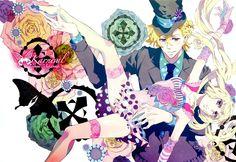 #Karneval, #animé #japonais