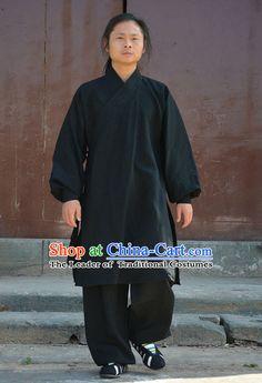 Sporting Goods Uniforme Kimono Kung Fu Chang Quan Shan Xi Amarillo Drago Bordado Boxing, Martial Arts & Mma