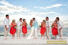 Amanda and Ryan a Clearwater Beach Wedding 102 Amanda + Ryan = A Clearwater Beach Wedding • St. Petersburg Wedding Photographer