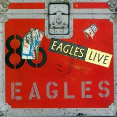 """Live (Eagles): if you haven't heard """"Seven Bridges Road"""", you are missing one of the greatest a capella rock songs EVER."""