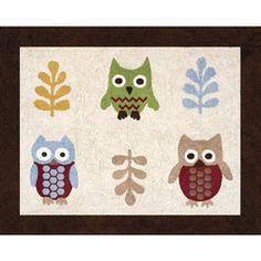 a cute rug!