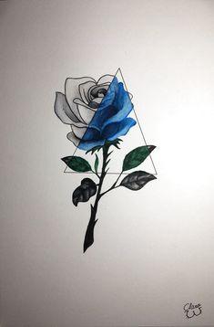 Pencil Art Drawings, Cool Art Drawings, Art Drawings Sketches, Easy Drawings, Tattoo Drawings, Art Sketches, Drawing Ideas, Drawing Drawing, Drawing Skills