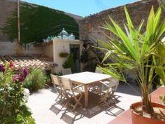 3 bedroom house for sale in la-liviniere, Hérault, France 3 Bedroom House, Patio, France, Outdoor Decor, Plants, Recherche Google, Home Decor, Internal Courtyard, Lawn And Garden