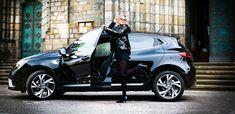 Autfit k Renault Clio New Renault Clio, Jennifer Lopez, Winter Jackets, Michael Kors, Sport, Lifestyle, Fashion, Winter Coats, Moda