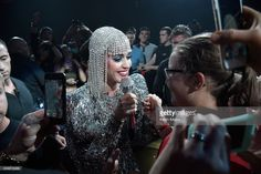Katy Perry performs onstage during her 'Witness: The Tour' tour opener at Bell Centre on September 19, 2017 in Montreal, Canada.