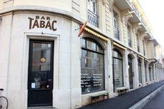 Lausanne: Bar Tabac pour un verre - Rue Beau-Séjour 7