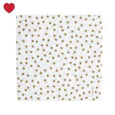 papieren-servetten-gouden-sterren