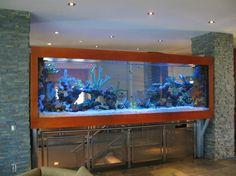 Veja 14 exemplos criativos de aquário em casa. Na cozinha, na sala ou até mesmo no quarto você consegue surpreender as visitas com ideias criativas. Olha ai