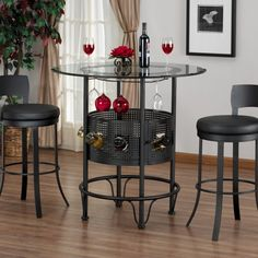 Charmant Small Bistro Table Set For Kitchen   Custom Home Office Furniture Check  More At Http: