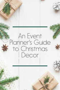 Your Go-To Guide for All Things Christmas