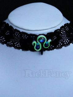 Lace necklace, lace jewelry, soutache necklace, soutache jewelry, soutache pendant, fashion jewelry, gift for her, gift for christmas