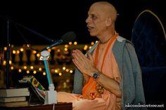 Spiritual Leadership: Being a Guru in ISKCON