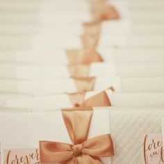 @iluph_events #guestgifts #weddingreception #goldpresents #ottawaweddings #weddingfun Guest Gifts, Event Decor, Shots, Presents, Gift Wrapping, Instagram Posts, Gold, Wedding, Gifts