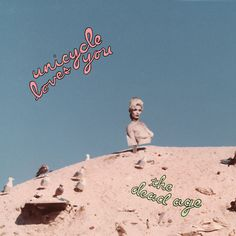Blast Album Review: Unicycle Loves You | 'The Dead Age' http://boystereo.com/1mO6hGO #UnicycleLovesYou #Review