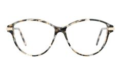 ANDY WOLF, LOVE // 5069 col. C // Eyewear handmade in Austria // Glasses // Fashion // Vintage // Palms //