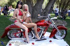 custom harley davidson motorcycles air