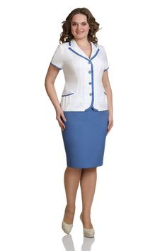 Office Uniform For Women, Suits For Women, Shoe Boots, Dresses For Work, Classy, Plus Size, Womens Fashion, How To Wear, Jackets