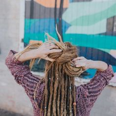 #dreadknot Hairstyle #dreadstyles #dreads #dreadlockhairstyle #dreadlocks #dreadhair #dreadhead #dreadbeads #dreadlocklove #dreadshare #wonderlocks #dreadlockstyle #dreadstagram #lovedreads #dreadsfeature #beadsfordreads #mountaindreads