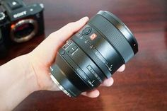 A gallery of hands-on photos of the Sony FE 100mm F2.8 STF GM OSS lens. Read more and comment »      Photography Blog – News  #100Mm, #F/2.8, #Handson, #Photos, #Sony Sony FE 100mm F2.8 STF GM OSS Hands-on Photos  http://richcontent.xyz/sony-fe-100mm-f2-8-stf-gm-oss-hands-on-photos/