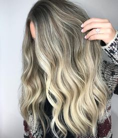 """87 Likes, 4 Comments - Avante Salon And Day Spa (@avantexperience) on Instagram: """"Making Monday moves 👌🏻 by @hair_by_mallory_ • • • • #blondebalayage #hairpainting #hairofinstagram…"""""""