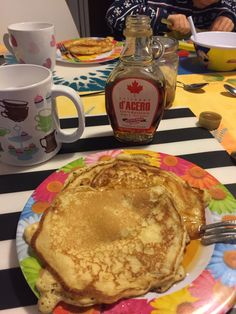 Frittelle pancake
