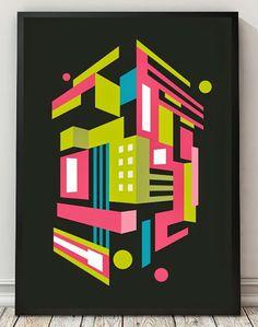 print  pattern blogs a selection of prints by... mleko