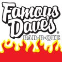 Famous Dave's of America opened its first Famous Dave's restaurant in Minneapolis in June 1995....